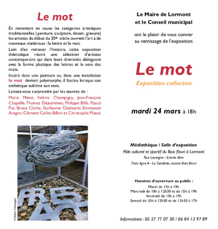invitation le mot bois fleuri 02
